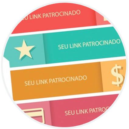 Gestão de Links Patrocinados