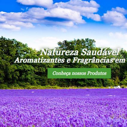 Projeto Brisaroma