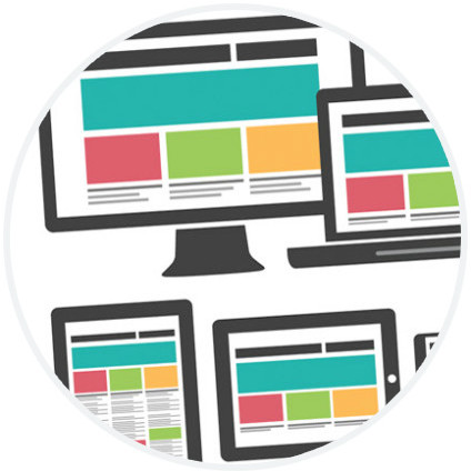 Desenvolvimento de sites responsivos