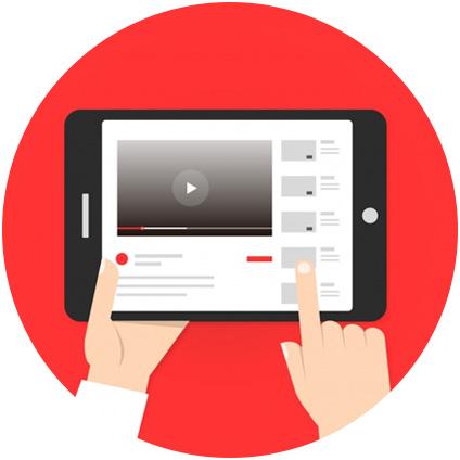 Vídeos para hotéis e pousadas
