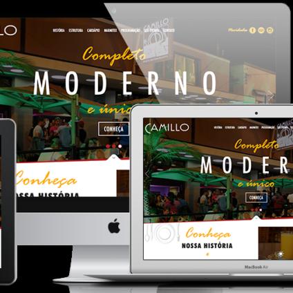 projeto-web-restaurante-camillo